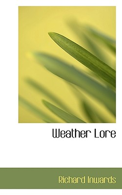 Weather Lore cover
