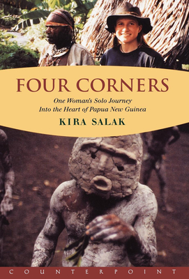 The Four Corners Cover
