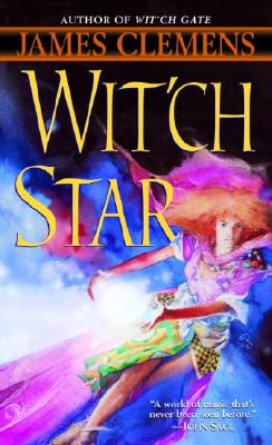 Wit'ch Star Cover