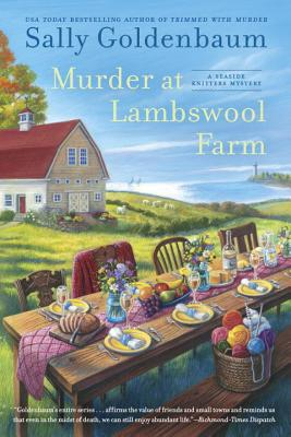Murder at Lambswool Farm Cover Image
