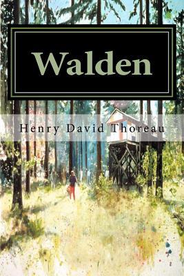 Walden: Classics Cover Image