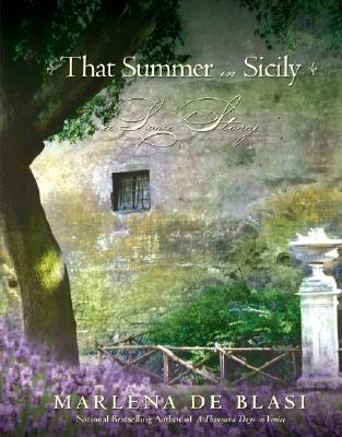 That Summer in Sicily Cover