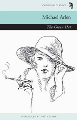 The Green Hat Cover
