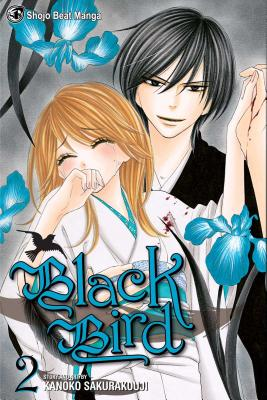 Black Bird, Volume 2 Cover