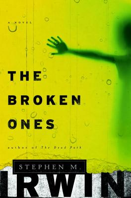 The Broken Ones Cover