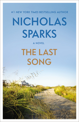 The Last Song Cover Image