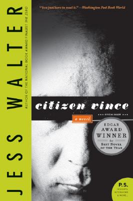 Citizen Vince (P.S.) Cover Image