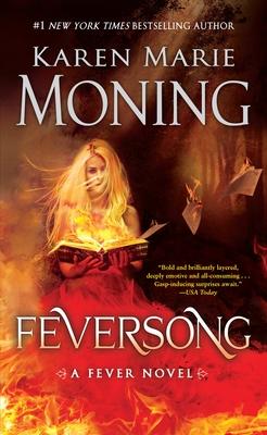 Feversong: A Fever Novel Cover Image