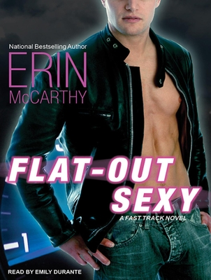 Flat-Out Sexy Cover