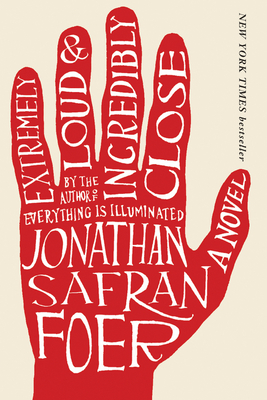 Extremely Loud and Incredibly Close Cover Image