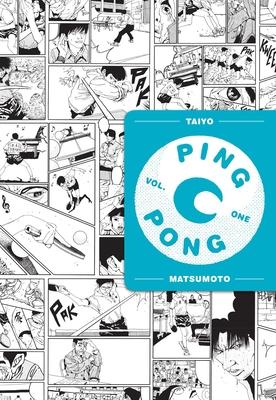 Ping Pong, Vol. 1 (Ping Pong #1)