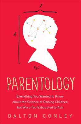 Parentology Cover