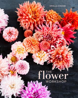 The Flower Workshop Cover