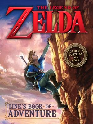 The Legend of Zelda: Link's Book of Adventure by Steve Foxe