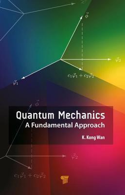 Cover for Quantum Mechanics