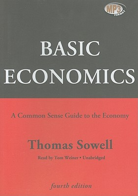 Basic Economics Cover
