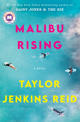 Malibu Burning: A Novel Cover Image