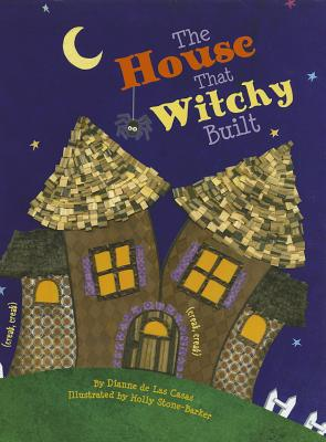The House That Witchy Built Cover Image