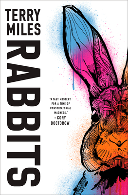 Rabbits: A Novel Cover Image