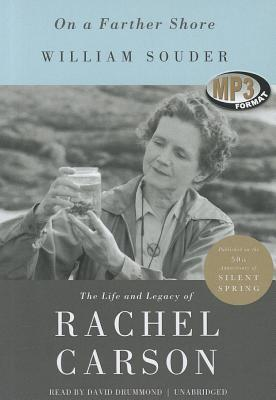 On a Farther Shore: The Life and Legacy of Rachel Carson Cover Image