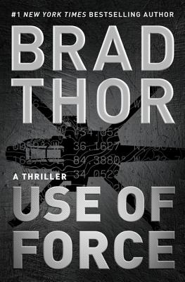 Use of Force: A Thriller Cover Image