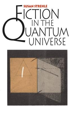 Fiction in the Quantum Universe Cover
