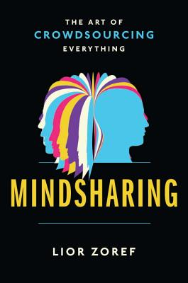 Cover for Mindsharing