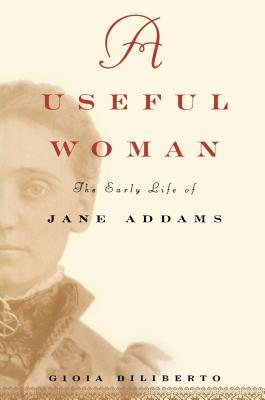 A Useful Woman Cover