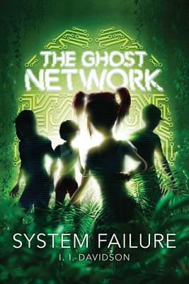 The Ghost Network: System Failure Cover Image