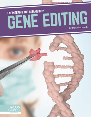Gene Editing Cover Image