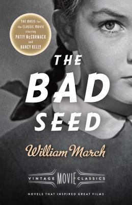 The Bad Seed: A Vintage Movie Classic Cover Image