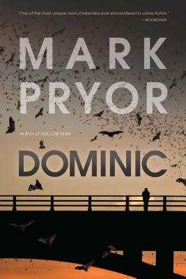Dominic: A Hollow Man Novel Cover Image