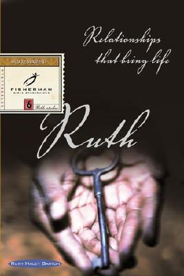 Ruth: Relationships That Bring Life Cover Image