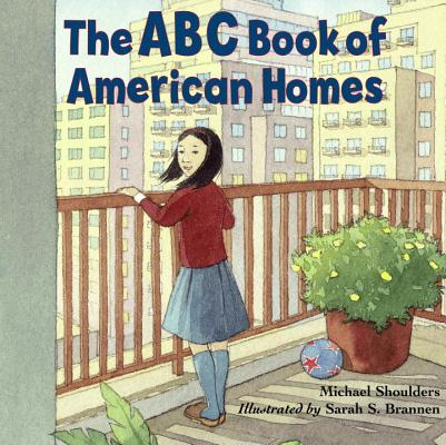 The ABC Book of American Homes Cover
