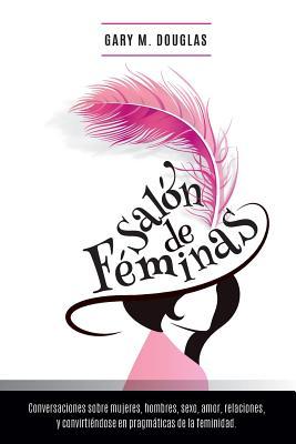 Salón de Féminas - Spanish Cover Image
