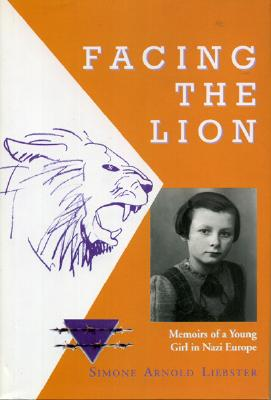 Facing The Lion Cover Image