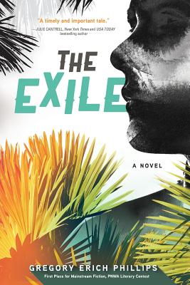 The Exile Cover Image