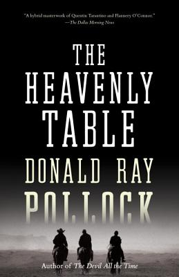 The Heavenly Table Cover Image