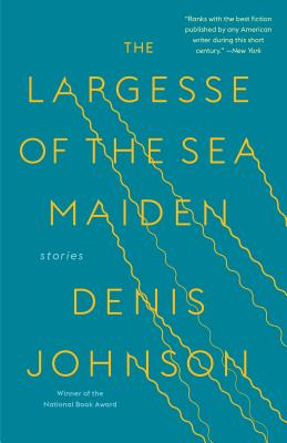 The Largesse of the Sea Maiden: Stories Cover Image