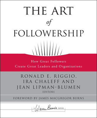 Cover for The Art of Followership