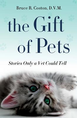 The Gift of Pets Cover