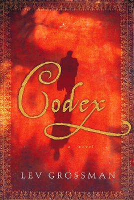 Codex Cover