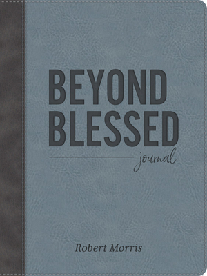Cover for Beyond Blessed