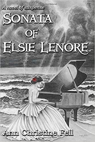 Sonata of Elsie Lenore: A Novel of Suspense Cover Image