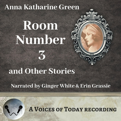 Room Number Three and Other Stories Lib/E Cover Image