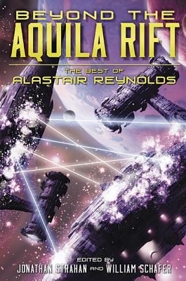 Beyond the Aquila Rift Cover