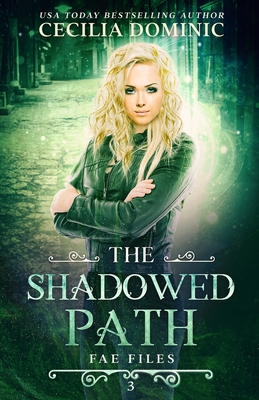 The Shadowed Path Cover Image