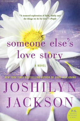 Someone Else's Love Story Cover