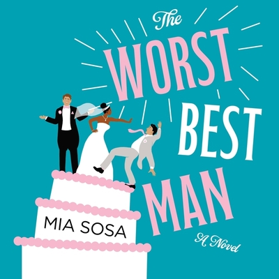 The Worst Best Man Lib/E Cover Image
