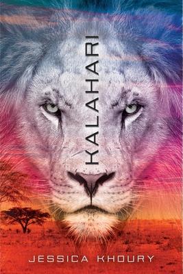 Cover for Kalahari